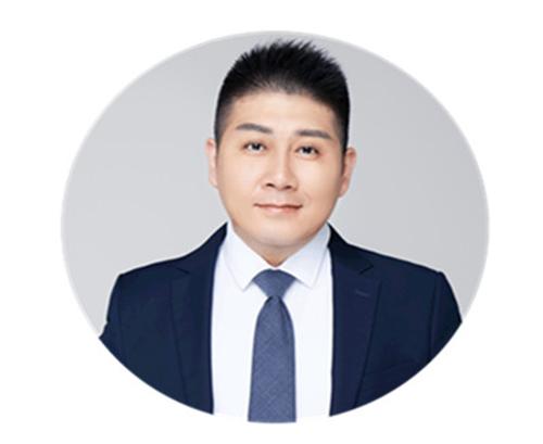 张旭-留学部经理