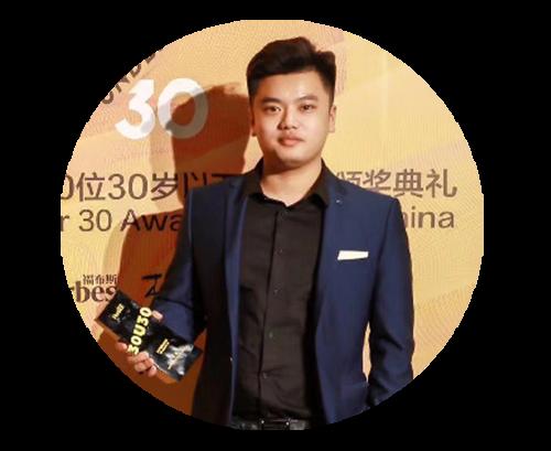 王鑫-启航国际创始人